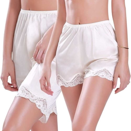 4. Bloomers